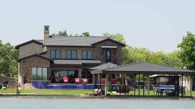San Angelo Single Family Home For Sale: 2666 Kings Rd