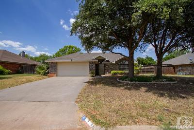 Bluffs Single Family Home For Sale: 5822 White Castle Lane