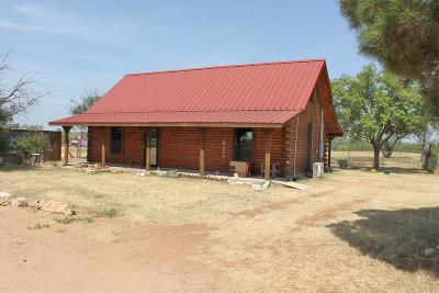 Ballinger Single Family Home For Sale: 230 Private Rd 3563