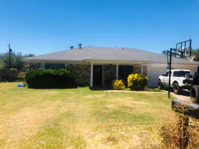 Single Family Home For Sale: 701 State Court Dr