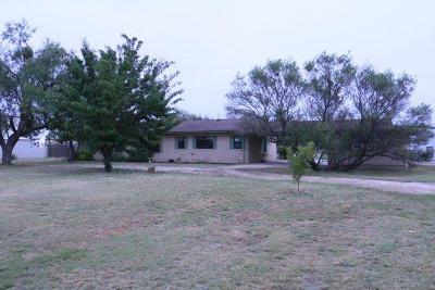 San Angelo, Wall, Christoval Rental For Rent: 5483 S Loop 306