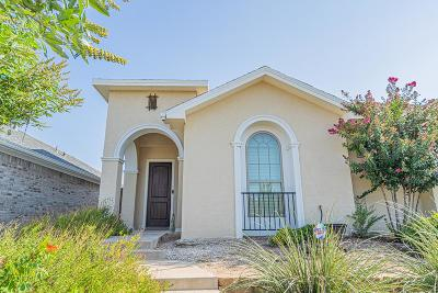 San Angelo Condo/Townhouse For Sale: 2010 Overhill Dr