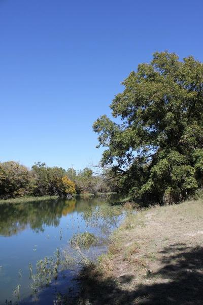 San Angelo Residential Lots & Land For Sale: Tbd Fm 2335