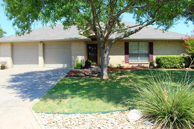 Bluffs Single Family Home For Sale: 5822 Manchester Lane