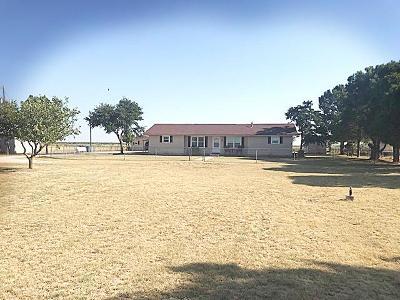 Single Family Home For Sale: 4505 Blumentritt Rd