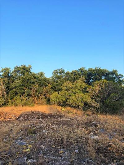 Christoval Residential Lots & Land For Sale: 21565 Ash Logan Ct