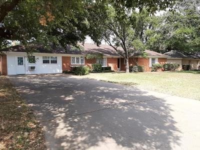 College Hills, College Hills South Single Family Home For Sale: 2638 Parkview Dr