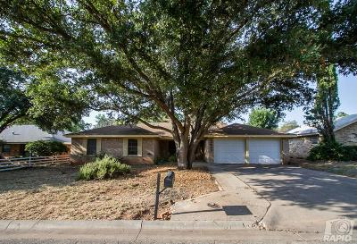 College Hills, College Hills South Single Family Home For Sale: 3833 Inglewood Dr