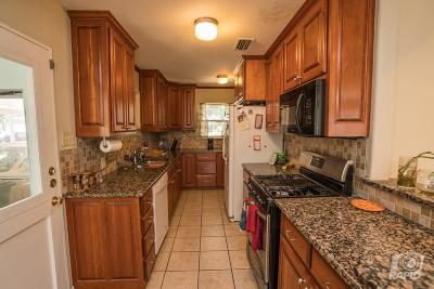 San Angelo Single Family Home For Sale: 2527 University Ave