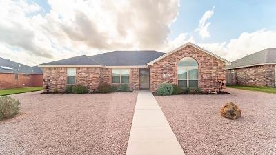 San Angelo TX Single Family Home For Sale: $239,900