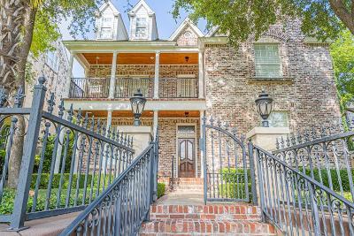 San Angelo TX Single Family Home For Sale: $829,000