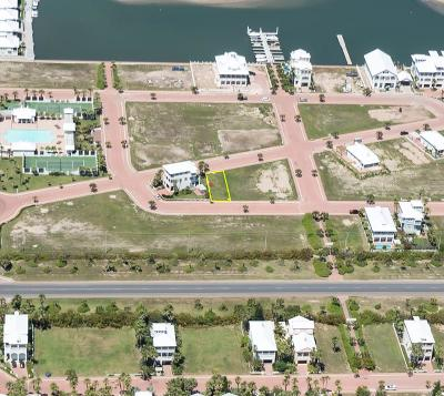 South Padre Island Residential Lots & Land For Sale: 8312 Water St.