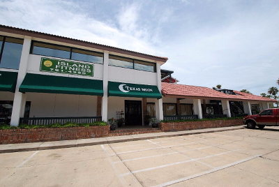 Commercial Lease For Lease: 5800 Padre Blvd. #101