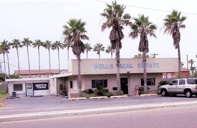 South Padre Island Commercial For Sale: 1515 Padre Blvd.