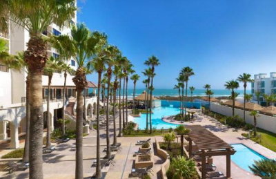 South Padre Island Condo/Townhouse For Sale: 310 Padre Blvd. #1118