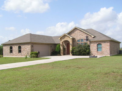 Bayview TX Single Family Home Sale Pending: $219,000