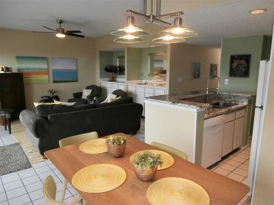 South Padre Island Condo/Townhouse For Sale: 1000 Padre Blvd. #311