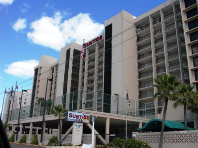 South Padre Island Condo/Townhouse For Sale: 3000 Gulf Blvd. #103