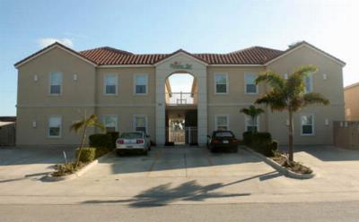 South Padre Island Condo/Townhouse For Sale: 201 W Oleander Drive #2