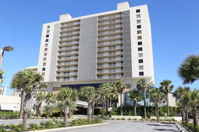 South Padre Island Condo/Townhouse For Sale: 708 Padre Blvd. #605