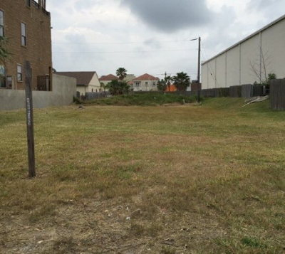 South Padre Island Residential Lots & Land For Sale: 103 E Esperanza St.