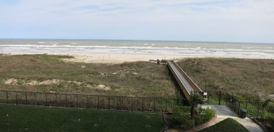 South Padre Island Condo/Townhouse For Sale: 3000 Gulf Blvd. #307
