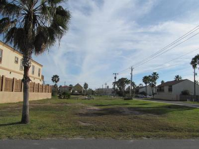 South Padre Island Residential Lots & Land For Sale: 107 W Acapulco St.