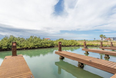 South Padre Island Residential Lots & Land For Sale: 3 Bay Harbor Cove