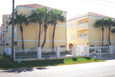 South Padre Island Condo/Townhouse For Sale: 111 E Harbor St. #307-A