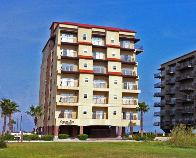 South Padre Island Condo/Townhouse For Sale: 200 W Constellation Dr. #S601