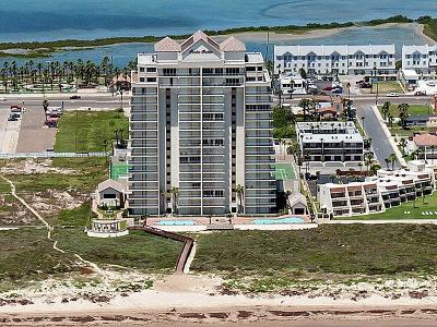 South Padre Island Condo/Townhouse For Sale: 1300 Gulf Blvd. #903