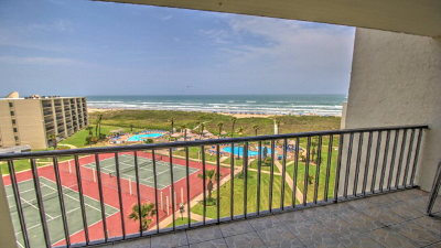 South Padre Island Condo/Townhouse For Sale: 406 Padre Blvd. #4702