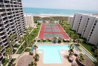 South Padre Island Condo/Townhouse For Sale: 404 Padre Blvd. #3125