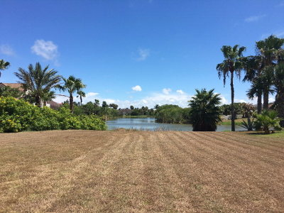 Laguna Vista Residential Lots & Land For Sale: 19 Laguna Madre Dr.