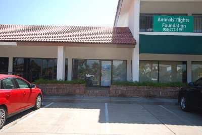 Commercial Lease For Lease: 5800 Padre Blvd. #113