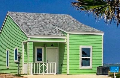 Port Isabel Single Family Home For Sale: 108 Las Joyas Blvd.