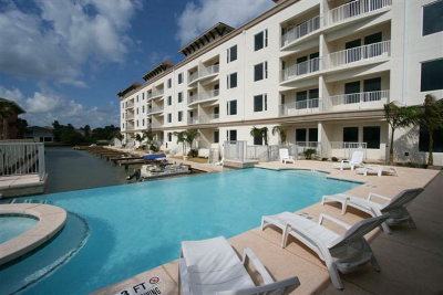 South Padre Island Condo/Townhouse For Sale: 5909 Padre Blvd. #405