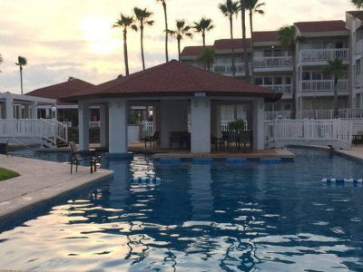 South Padre Island Rental For Rent: 200 Padre Blvd. #2308