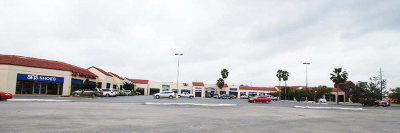 Commercial Lease For Lease: 943 N Expressway 77/83 #9