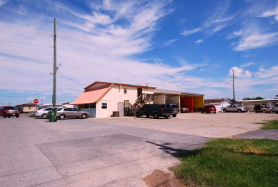 Port Isabel Single Family Home For Sale: 48066 State Highway 100