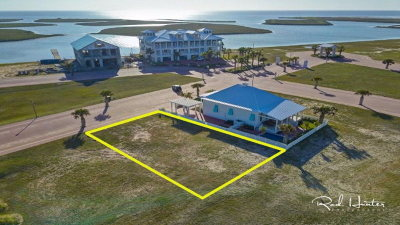 South Padre Island Residential Lots & Land For Sale: 8406 Water St.