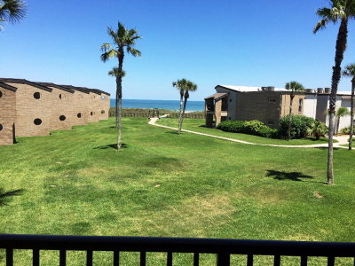 South Padre Island Condo/Townhouse For Sale: 1000 Padre Blvd. #203
