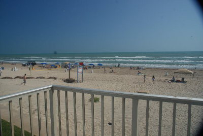 South Padre Island Condo/Townhouse For Sale: 5008 Gulf Blvd. #201