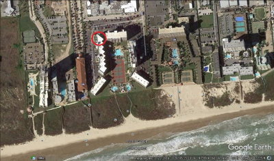 South Padre Island Condo/Townhouse For Sale: 406 Padre Blvd. #909
