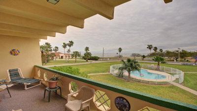 Laguna Vista Condo/Townhouse For Sale: 801 Beach Blvd #202B