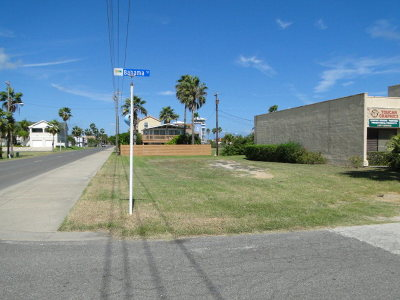 South Padre Island TX Residential Lots & Land For Sale: $79,000