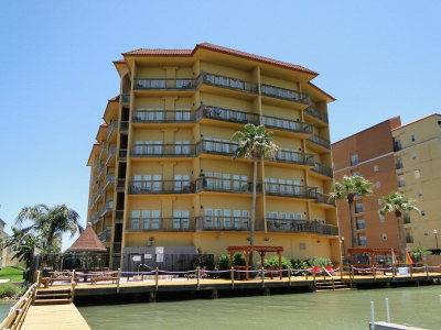 South Padre Island TX Condo/Townhouse For Sale: $164,500