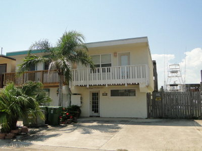 Port Isabel TX Single Family Home For Sale: $179,000