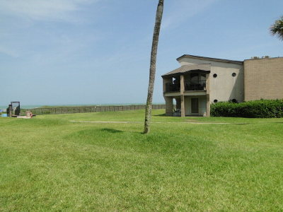 South Padre Island TX Condo/Townhouse For Sale: $350,000