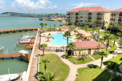 Port Isabel TX Condo/Townhouse For Sale: $429,000